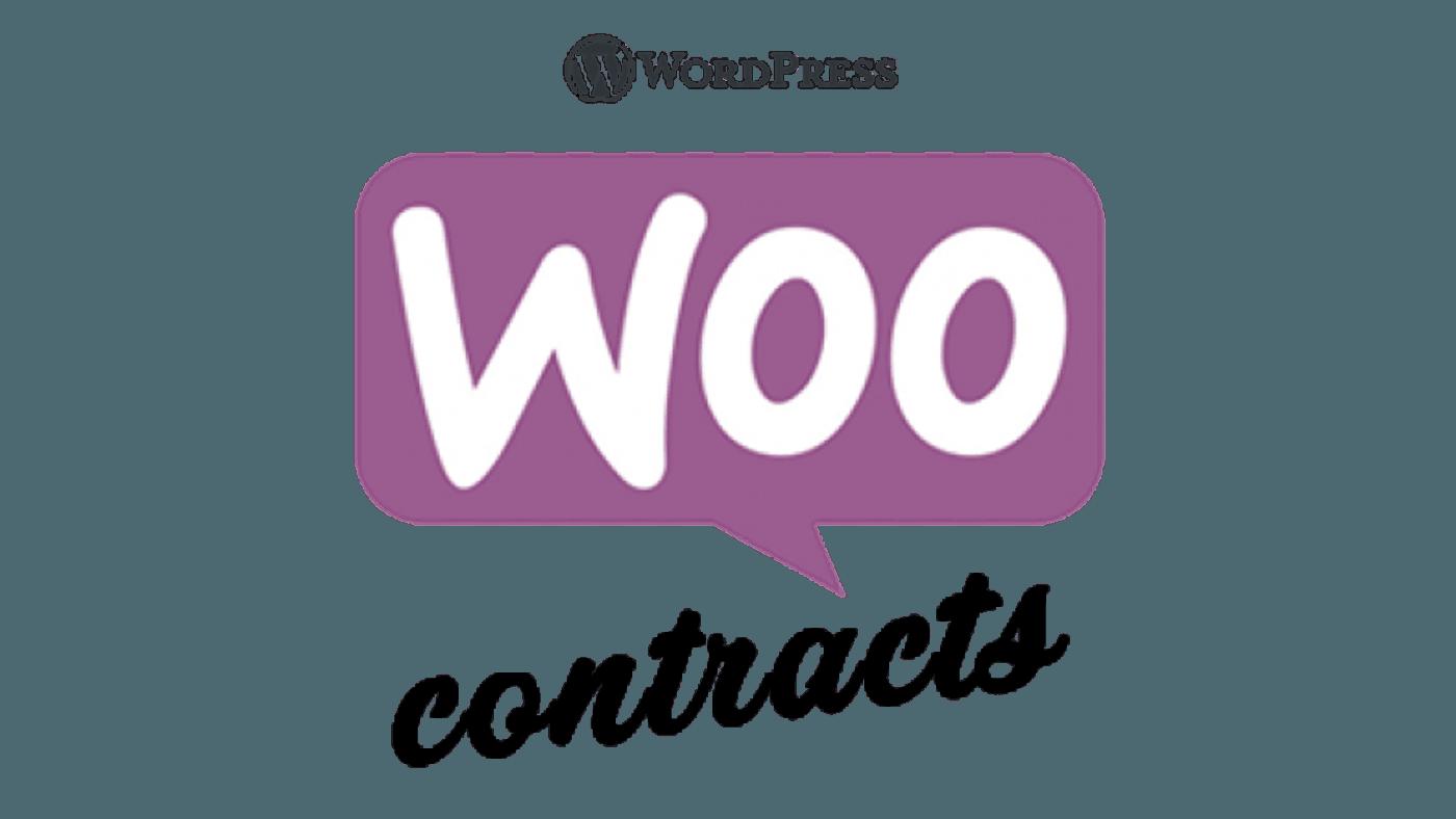 WordPress Mesafeli Satış Sözleşmesi Eklentisi – WooCommerce Sözleşmeler